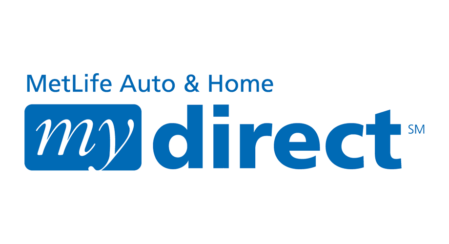 MetLife Auto & Home MyDirect Logo