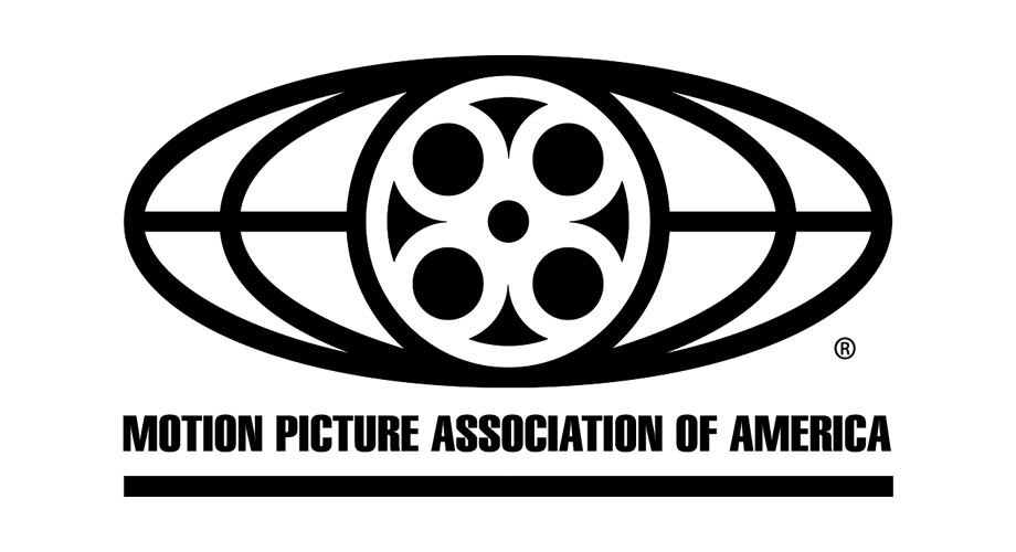 Motion Picture Association of America (MPAA) Logo