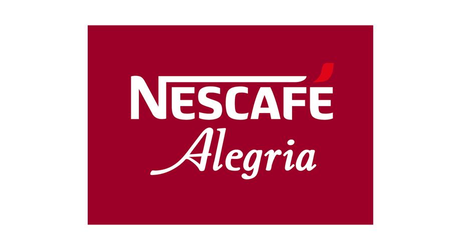 Nescafé Alegria Logo