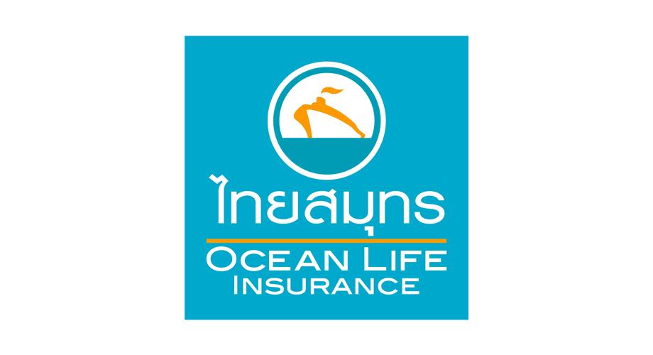 Ocean Life Insurance Logo