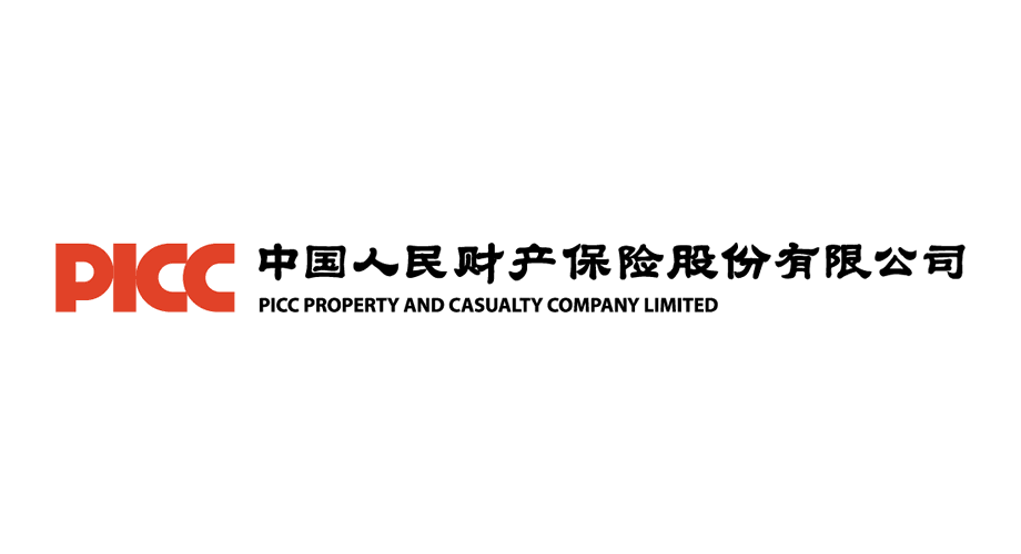 PICC Property and Casualty Company Limited 中国人民财产保险股份有限公司 Logo