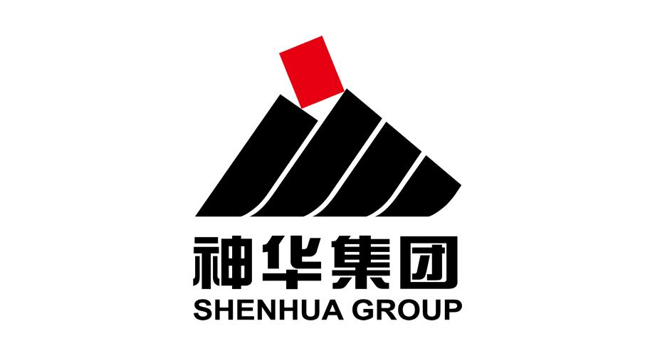 神华集团 Shenhua Group Logo