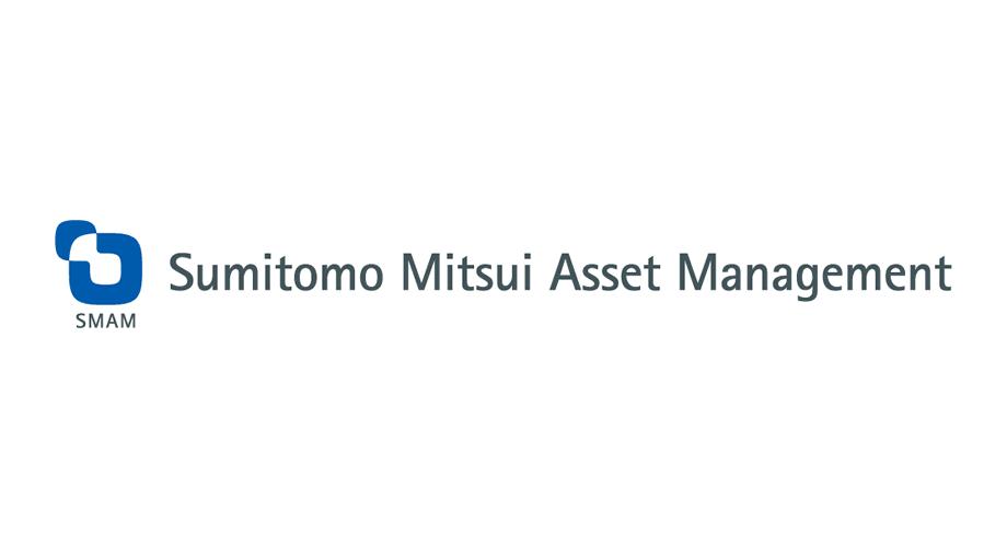 Sumitomo Mitsui Asset Management (SMAM) Logo