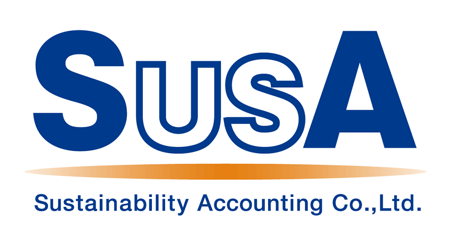 SusA (Sustainability Accounting Co., Ltd.) Logo