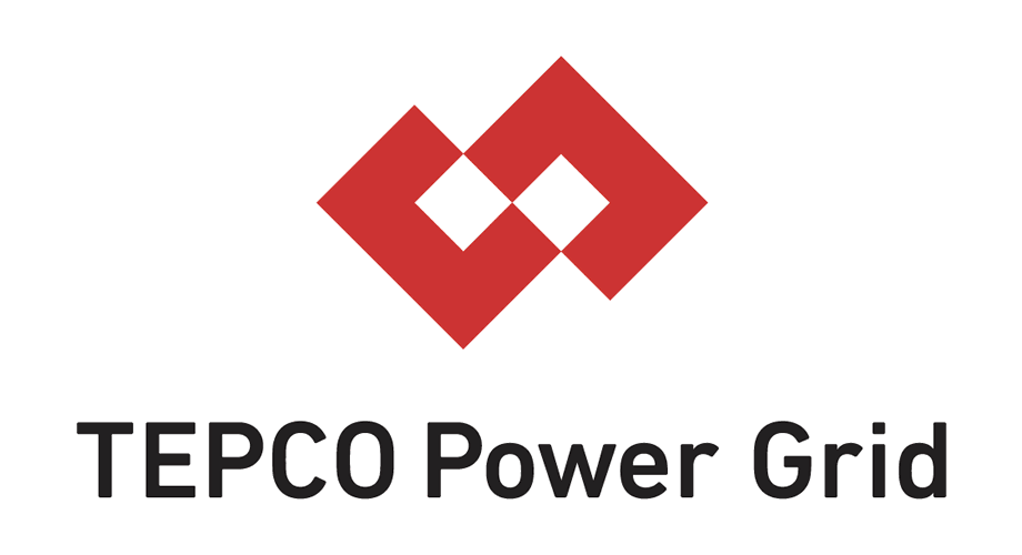 TEPCO Power Grid Logo