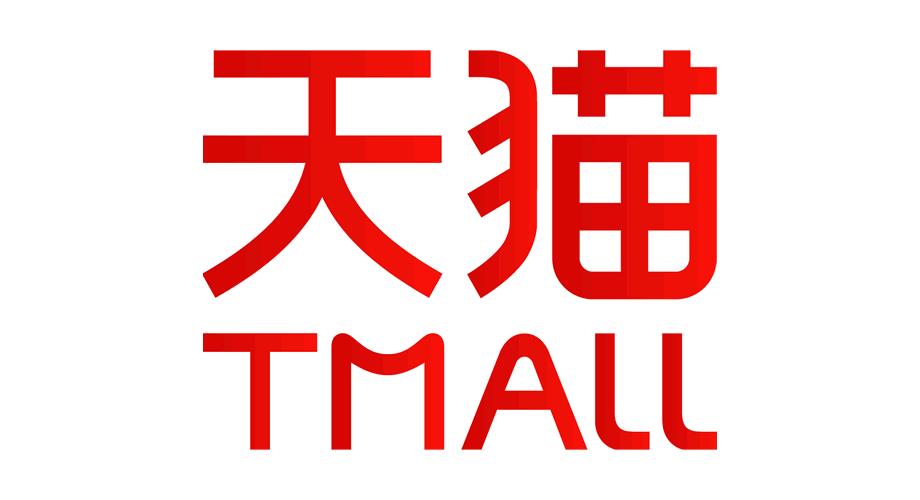 天猫 Tmall Logo
