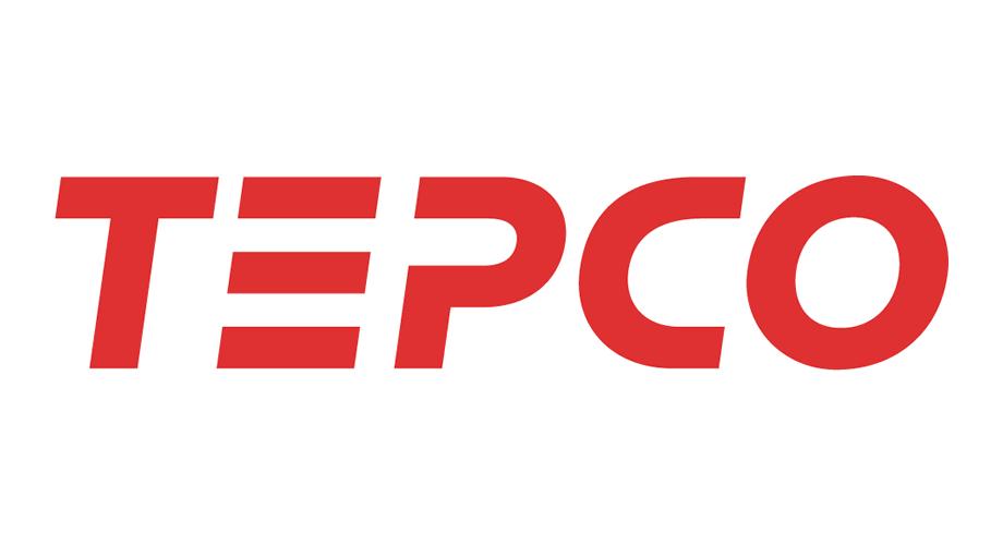 Tokyo Electric Power Company (TEPCO) Logo