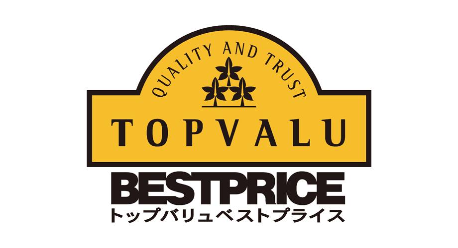 TOPVALU Bestprice Logo