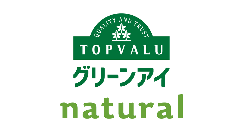 TOPVALU Gurinai Natural Logo