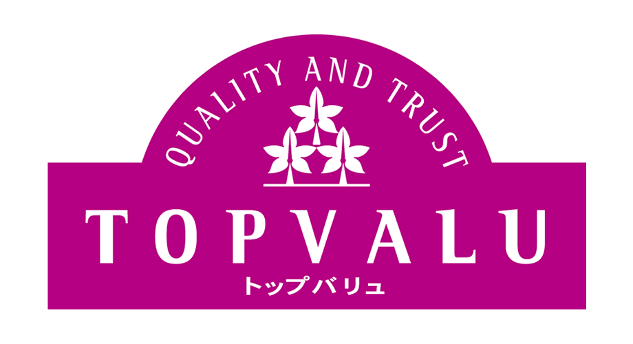 TOPVALU Logo