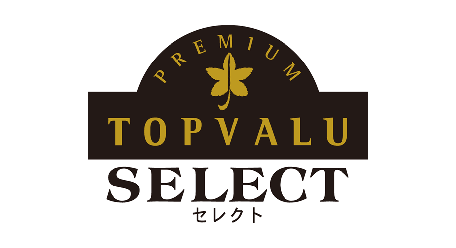 TOPVALU Select Logo