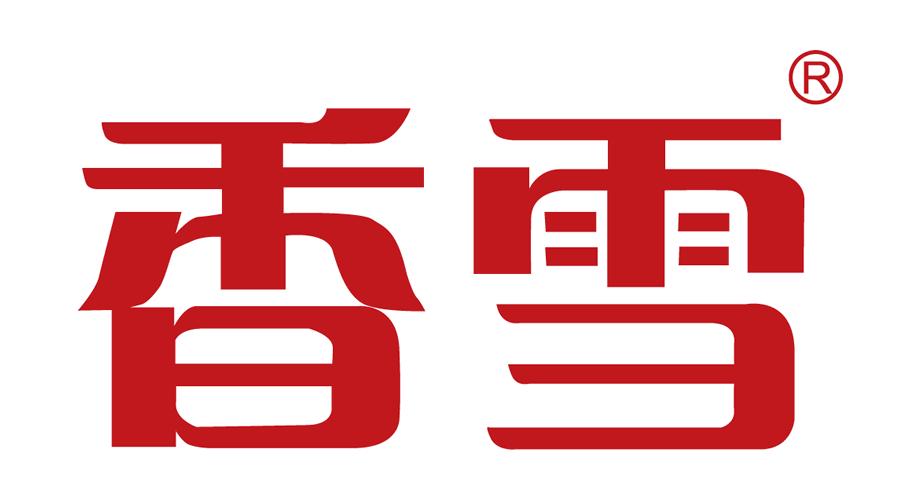 XiangXue Flour 香雪 Logo
