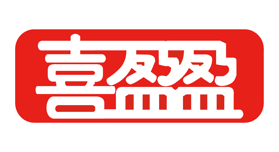 Xiyingying 喜盈盈 Logo