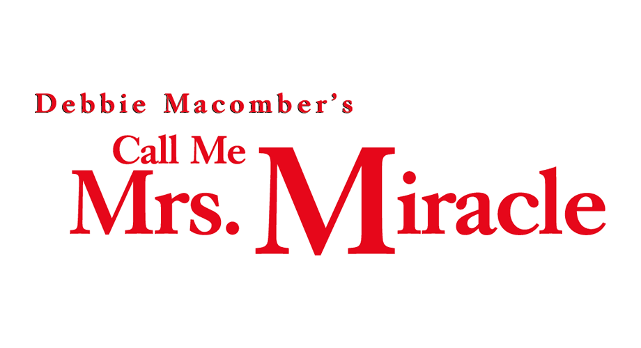 Call Me Mrs. Miracle Logo
