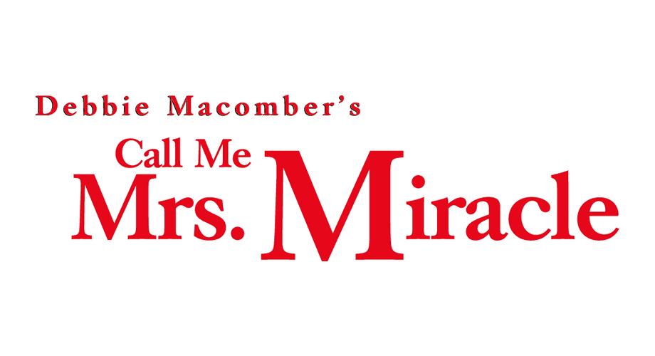 Call Me Mrs. Miracle Logo
