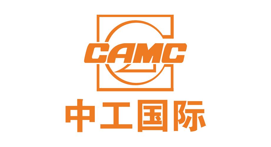 中工国际 CAMC Logo