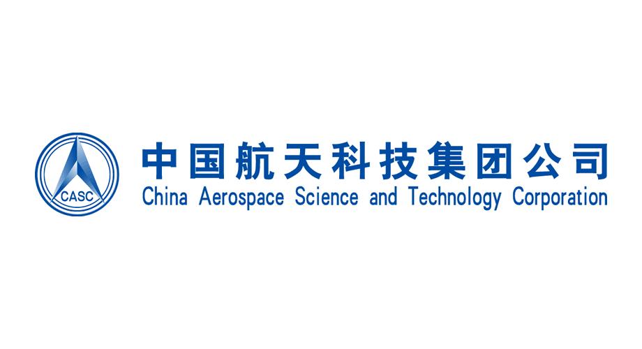 中国航天科技集团公司 China Aerospace Science and Technology Corporation Logo