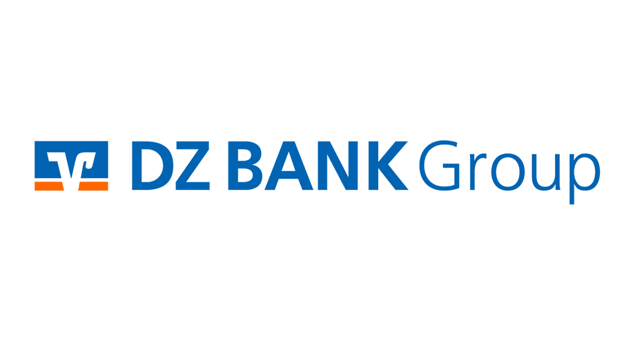 DZ BANK Group Logo