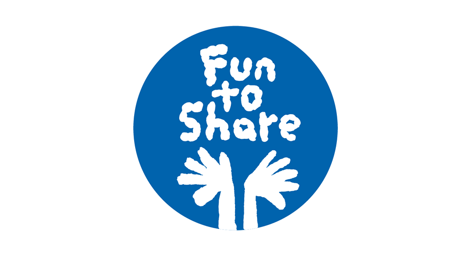 Fun to Share Logo