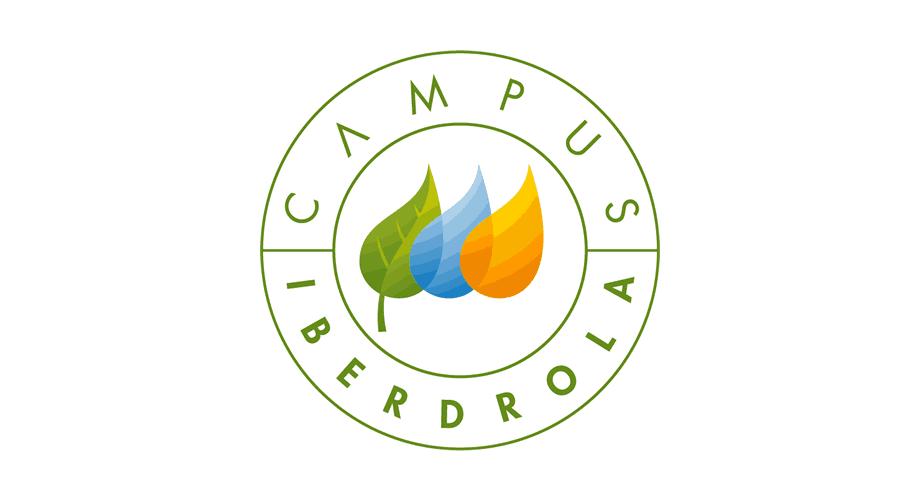 Iberdrola Campus Logo