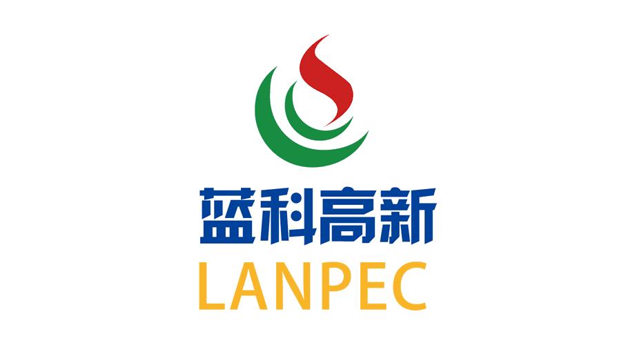 蓝科高新 LANPEC Logo