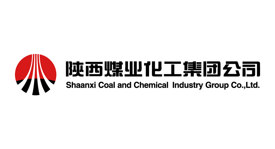 陕西煤业化工集团公司 Shaanxi Coal and Chemical Industry Group Co., Ltd. Logo