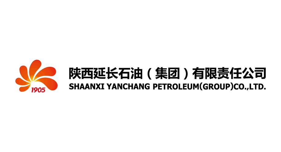 陕西延长石油(集团)有限责任公司 Shaanxi Yanchang Petroleum (Group) Co., LTD. Logo