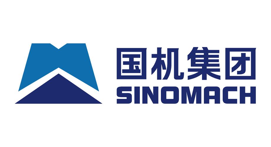 国机集团 Sinomach Logo