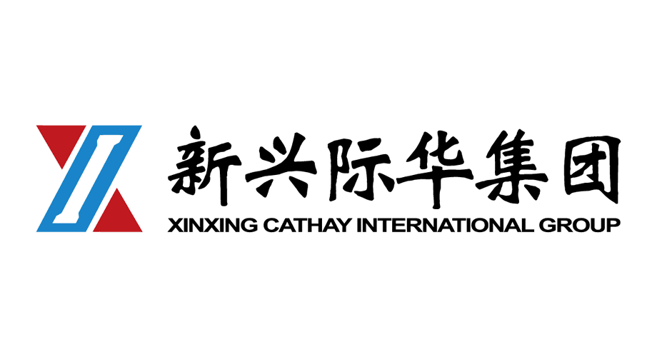 新兴际华集团 Xinxing Cathay International Group Logo