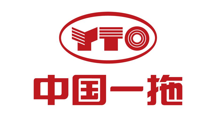 中国一拖 YTO Logo