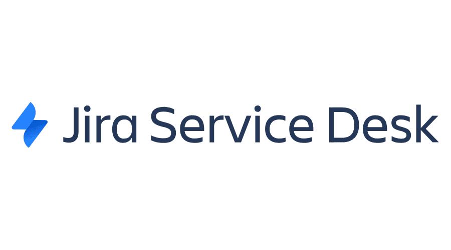 Jira Service Desk Logo Download Svg All Vector Logo