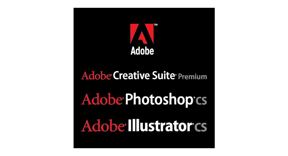 Adobe CS Logo