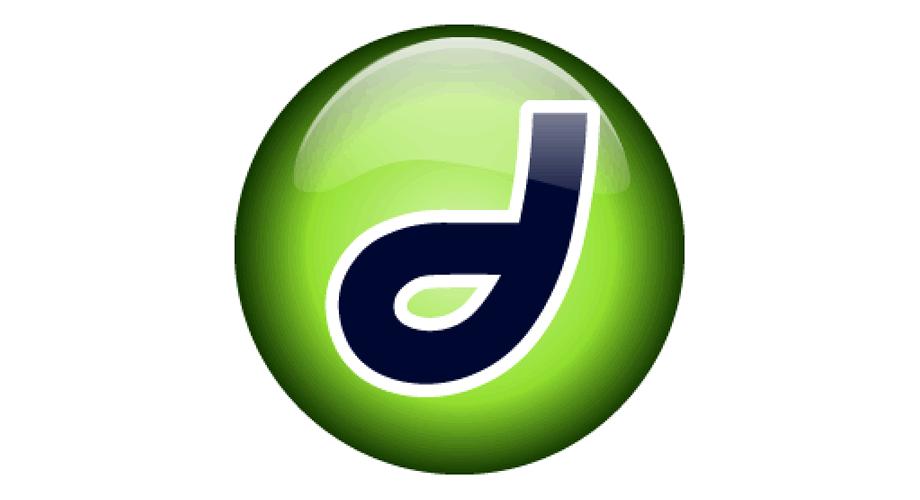 Adobe Dreamweaver 8 Logo