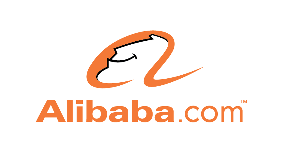 Alibaba com Logo