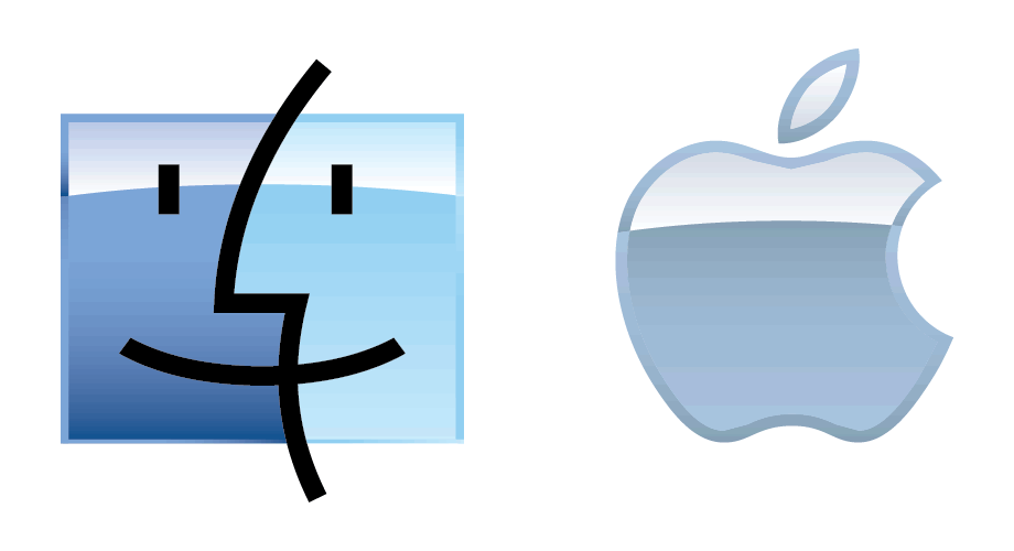 Apple Mac OS Logo Download - EPS - All Vector Logo