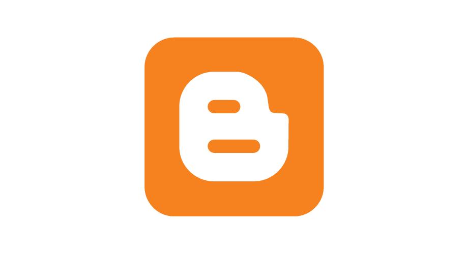 Blogger B Logo