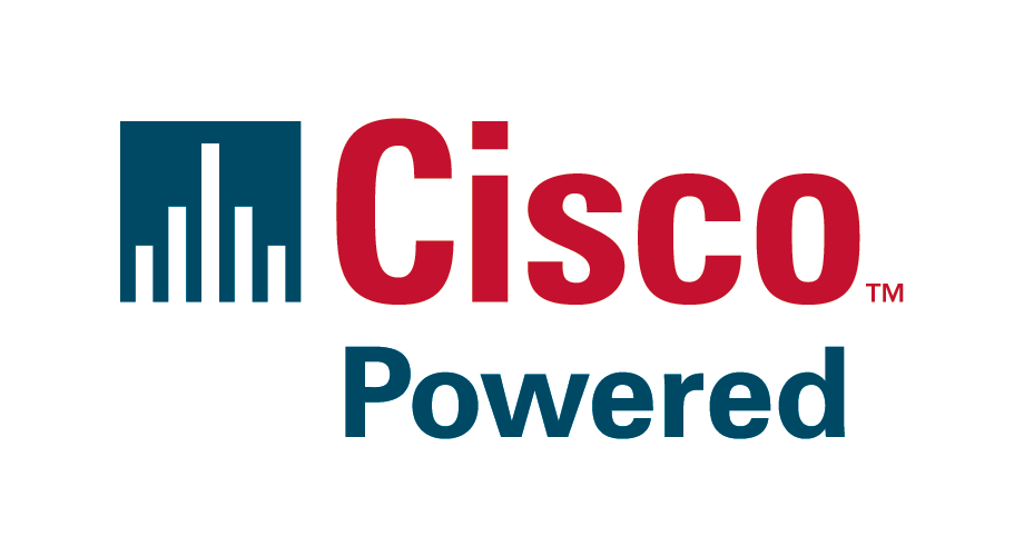 Cisco Powered Logo