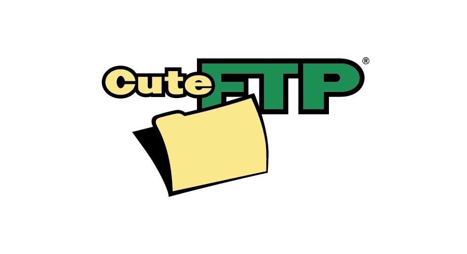 CuteFTP Logo
