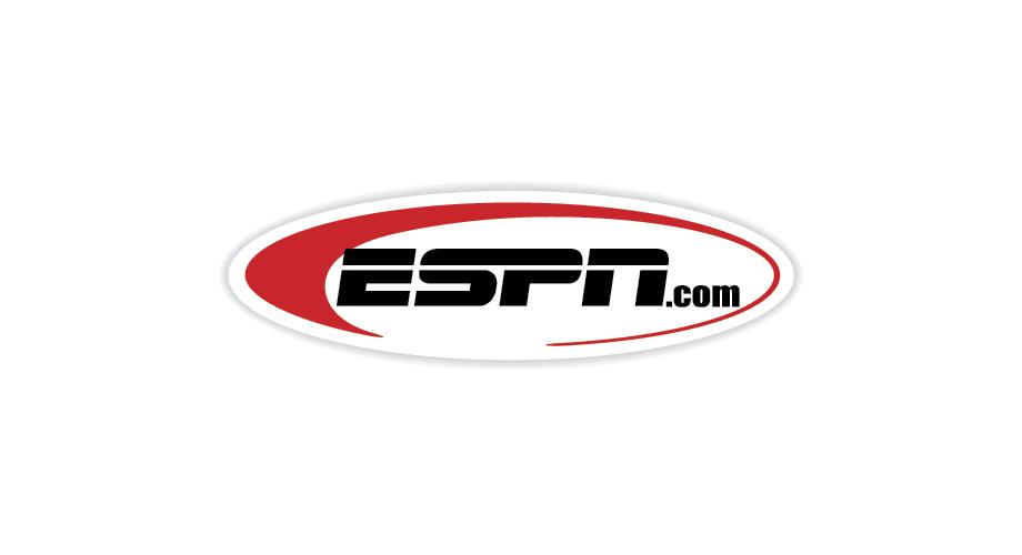 ESPN com Logo
