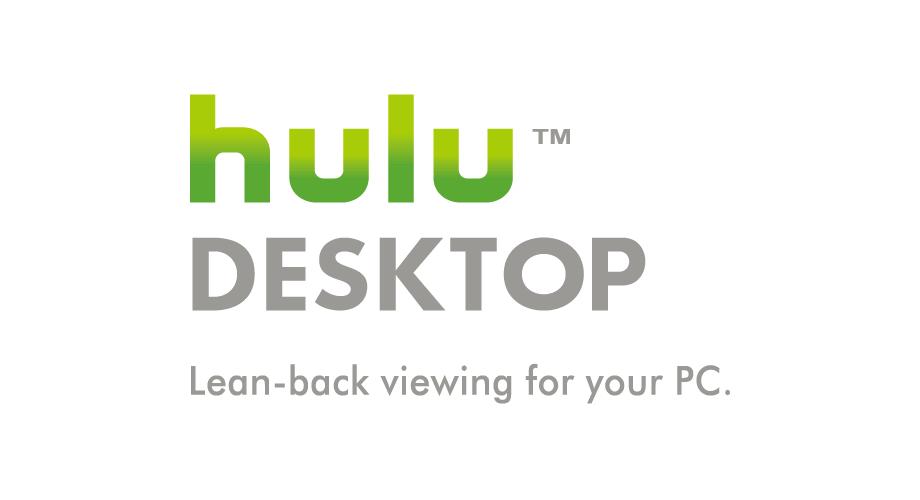 hulu Desktop Logo
