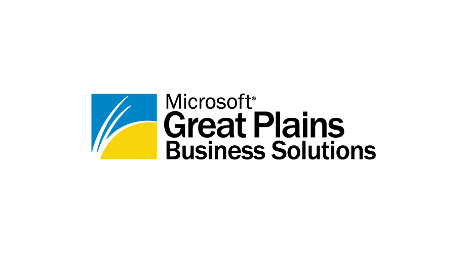Microsoft Great Plains Business Solutions Logo