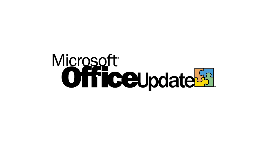 Microsoft Office Update Logo
