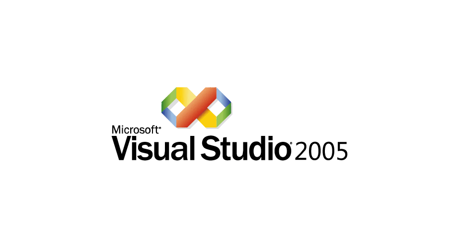 Microsoft Visual Studio 2005 Logo