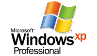 Microsoft Windows XP Professional Logo 1's thumbnail