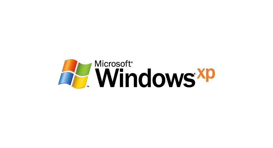 Microsoft Windows XP2 Logo
