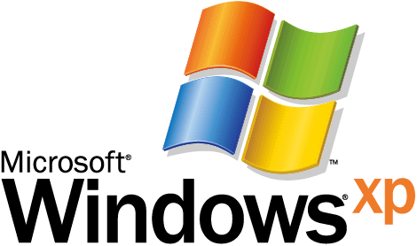 Microsoft Windows XP3 Logo