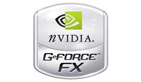 nVIDIA GeForce FX Logo's thumbnail