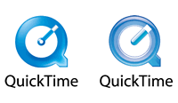 QuickTime Logo's thumbnail