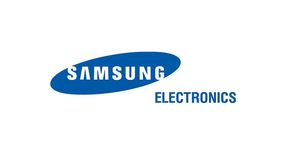Samsung Electronics Logo