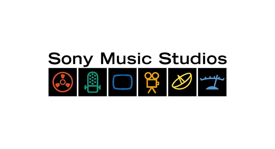 Sony Music Studios Logo